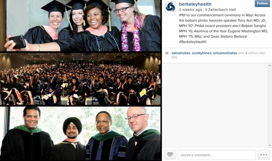 Cal MPH Graduates IG