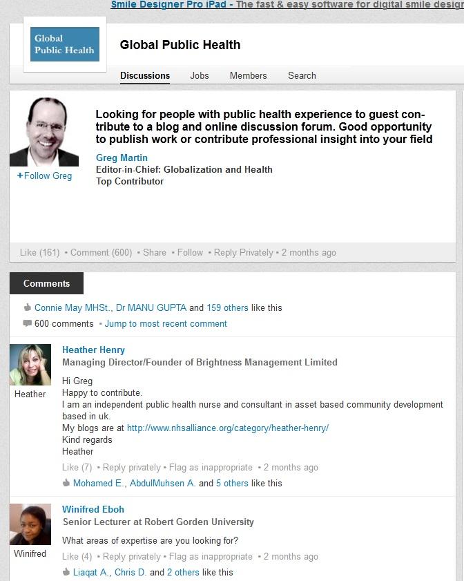 Linkedin PH3