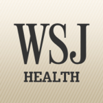 Wall Street Journal Health logo