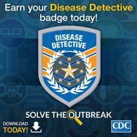 disease detective