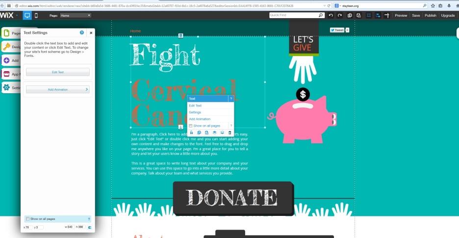 nonprofit site 5