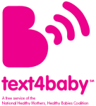 Text4baby Service
