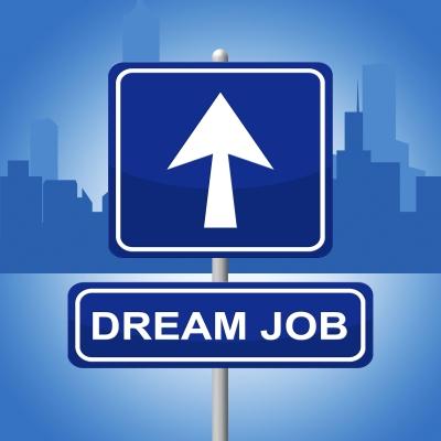 dream job image
