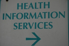 Health information services