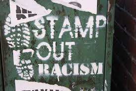 stamp out racism