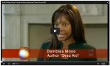 Dambisa Moyo interview on ABC